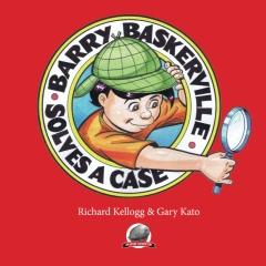 Barry Baskerville Solves a Case