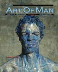 The Art of Man - Volumes 1 through 6