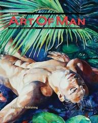 The Art of Man - Volumes 7 through 12