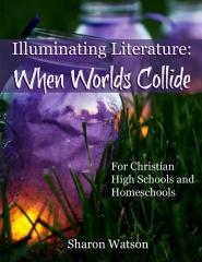 Illuminating Literature: When Worlds Collide