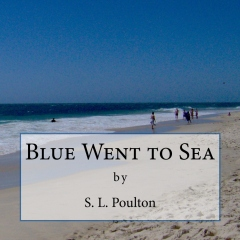 Blue Went to Sea