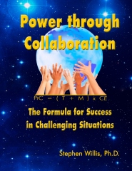 Power through Collaboration: The Formula for Success in Challenging Situations