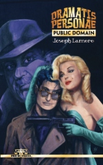 Dramatis Personae: Public Domain