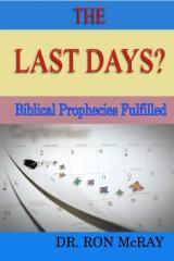 The Last Days?