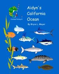Aidyn's California Ocean