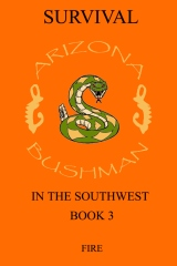Survival in the Southwest Book 3