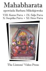Mahabharata, Ksiegi VIII-XI