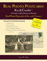 Real Photo Postcards KwikGuide