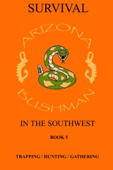 Survival in the Southwest Book 5