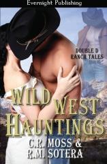 Wild West Hauntings