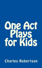 One Act Plays for Kids
