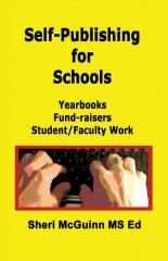 Self-Publishing for Schools