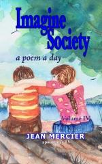 IMAGINE SOCIETY: A POEM A DAY - Volume 4