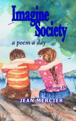IMAGINE SOCIETY: A POEM A DAY - Volume 4