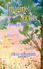 IMAGINE SOCIETY: A POEM A DAY - Volume 6