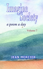 IMAGINE SOCIETY: A POEM A DAY - Volume 7