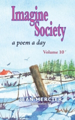 IMAGINE SOCIETY: A POEM A DAY - Volume 10