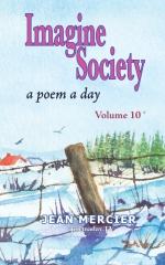 IMAGINE SOCIETY: A POEM A DAY - Volume 10