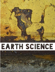 Logo for Earth Science