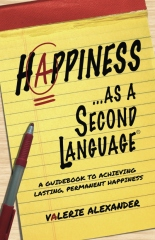 Happiness...as a Second Language