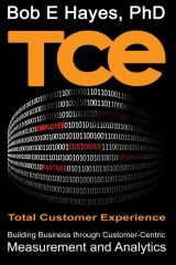 TCE Total Customer Experience
