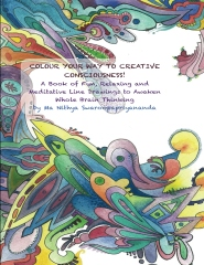 Colour Your Way to Creative Consciousness!