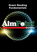 AimPoint Express Green Reading Fundamentals