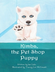 Kimba The Pet Shop Puppy