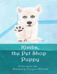 Kimba The Pet Shop Puppy