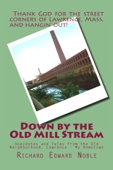 Down by the Old Mill Stream