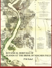 Botanical Heritage of Islands at the Brink of Niagara Falls