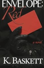 Envelope: Red