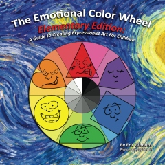 The Emotional Color Wheel: Elementary Edition