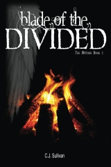 Blade of the Divided: The Divided Book 2