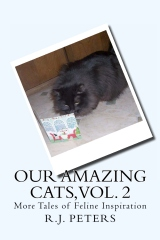 Our Amazing Cats, Vol. 2
