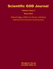 Scientific GOD Journal Volume 4 Issue 3
