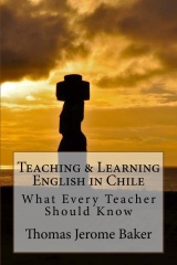 Teaching & Learning English in Chile