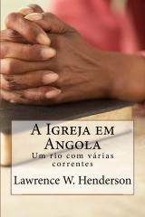 Igreja em Angola