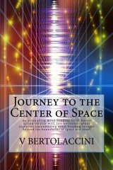 Journey to the Center of Space