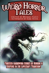 Weird  Horror Tales