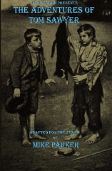 Mark Twain Presents The Adventures of Tom Sawyer