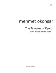 The Temples of Kyoto