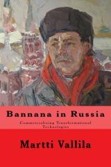 Bannana in Russia