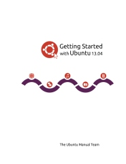 Getting Started with Ubuntu 13.04