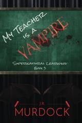My Teacher is a Vampire