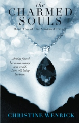 The Charmed Souls:  Book Two of The Charmed Trilogy