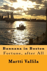 Bannana in Boston
