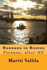Bannana in Boston