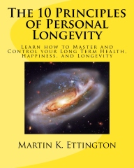 The 10 Principles of Personal Longevity