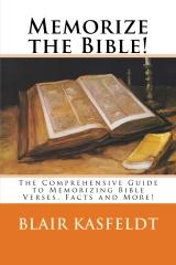 Memorize the Bible!